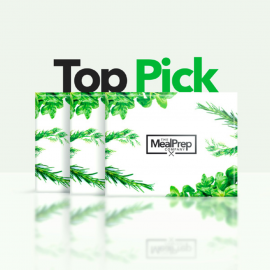 Top Picks Meal Prep Package Windsor